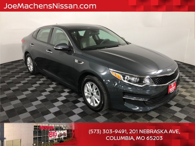 Used 2016 KIA Optima in Columbia, MO