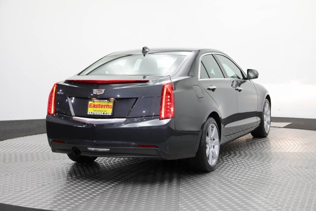 2016 Cadillac ATS for sale 125386 4