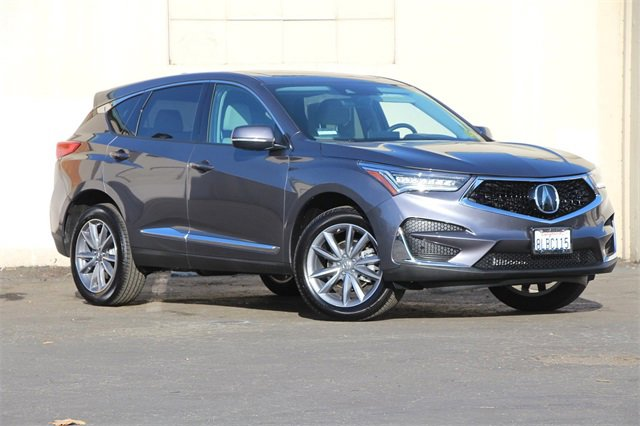 Used 2020 Acura RDX in , CA