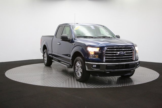 2016 Ford F-150 for sale 123187 43