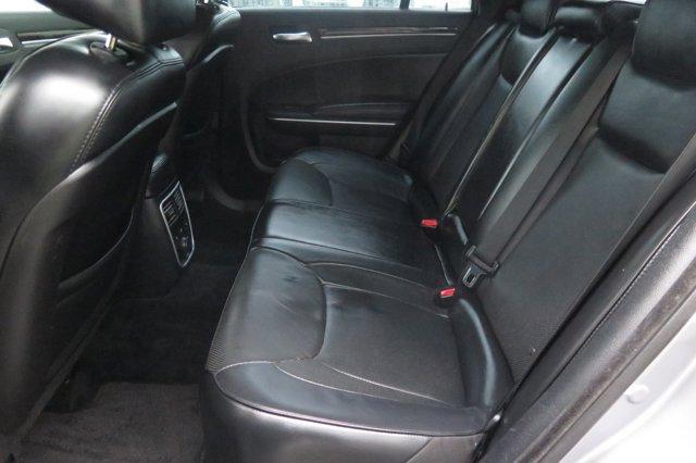 2014 Chrysler 300 4dr Sdn 300C RWD
