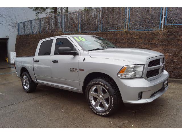 Used 2016 Ram 1500 in Little Falls, NJ