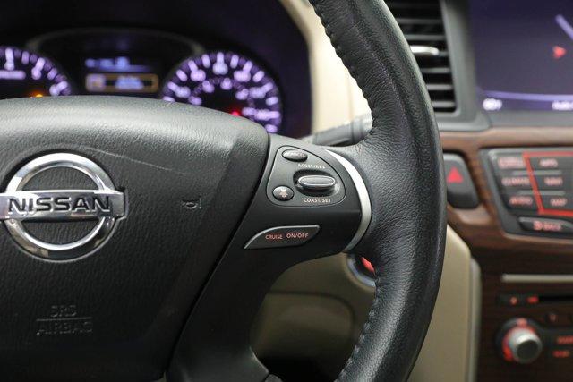2017 Nissan Pathfinder for sale 125470 14
