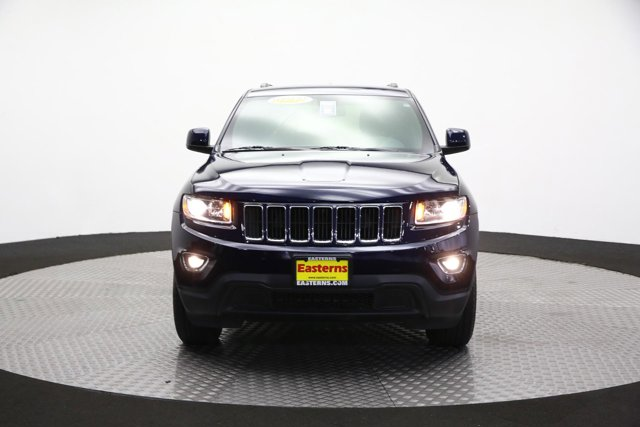 2015 Jeep Grand Cherokee for sale 123493 1