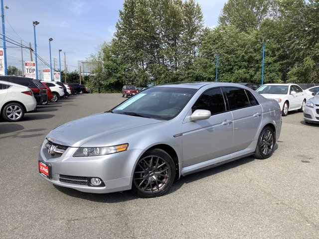 Used 2007 Acura TL 4dr Sdn AT Type-S