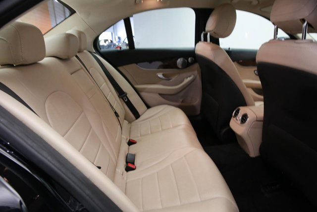 2016 Mercedes-Benz C-Class for sale 120232 23
