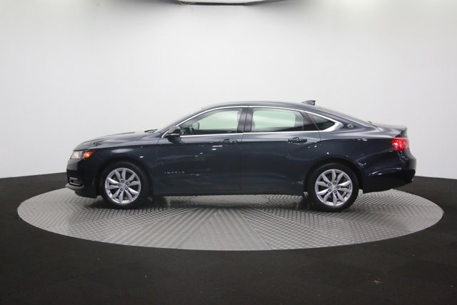 2018 Chevrolet Impala for sale 122218 54