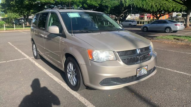 Used 2014 Dodge Grand Caravan in Honolulu, Pearl City, Waipahu, HI