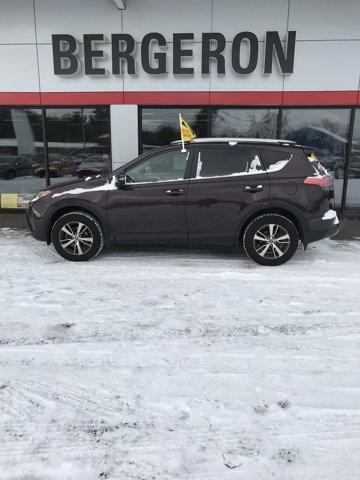 Used 2016 Toyota RAV4 in Iron Mountain, MI