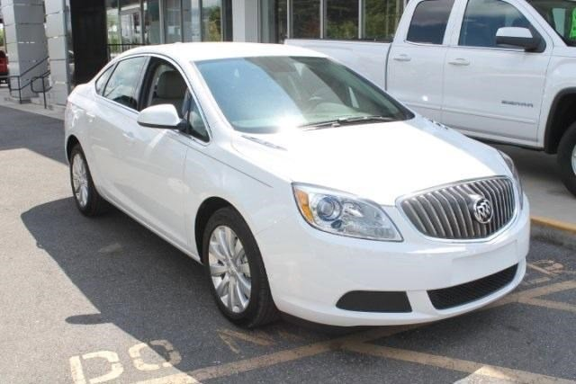 New 2016 Buick Verano in Gainesville, FL