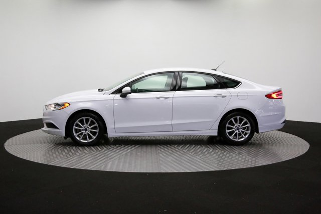 2017 Ford Fusion for sale 123712 54