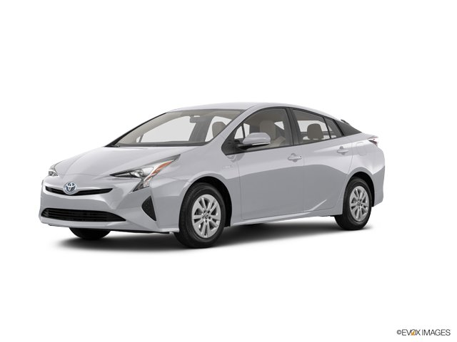 2017 Toyota Prius Two Two Gas/Electric I-4 1.8 L/110 [5]