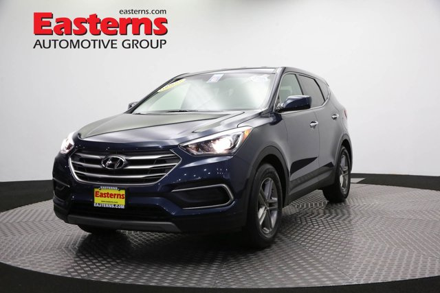 2018 Hyundai Santa Fe Sport for sale 124334 0