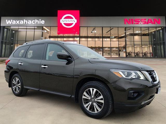 Used 2017 Nissan Pathfinder in Waxahachie, TX