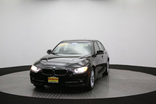 2016 BMW 3 Series for sale 122833 38