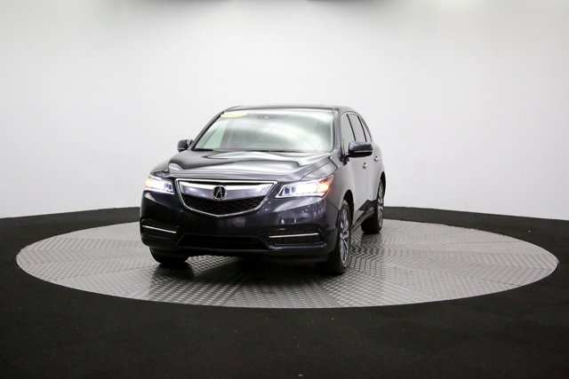 2016 Acura MDX for sale 122785 51