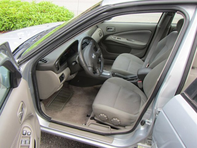 Used 2004 Nissan Sentra 1.8 S