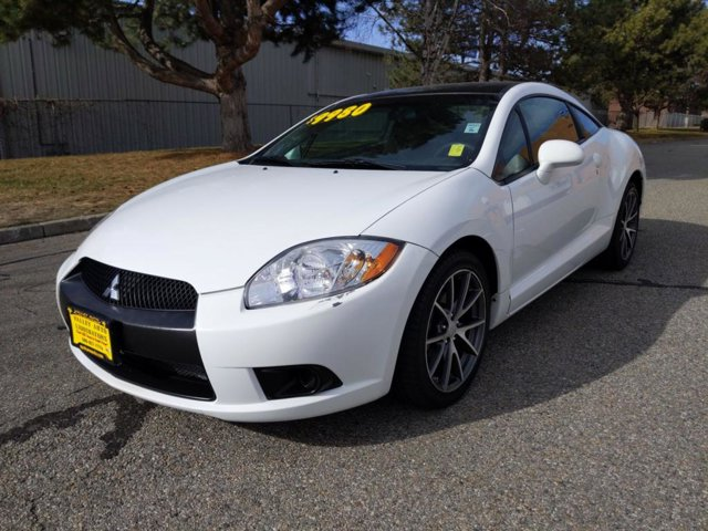 Used 2012 Mitsubishi Eclipse in Spokane, WA