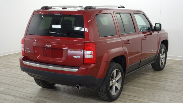 Used 2016 Jeep Patriot in St. Louis, MO