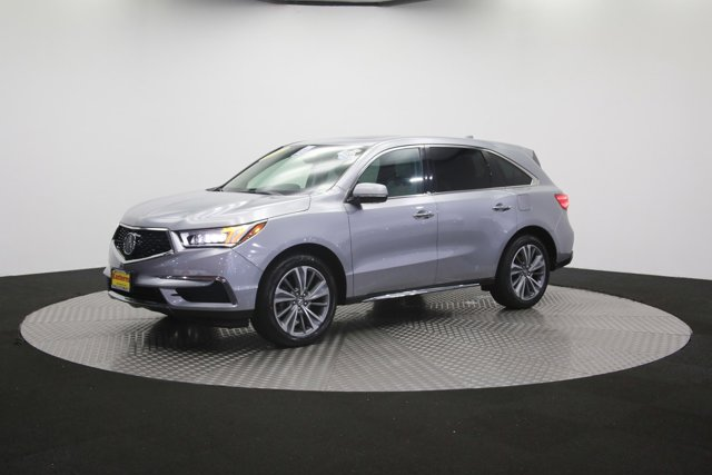 2017 Acura MDX for sale 120460 66