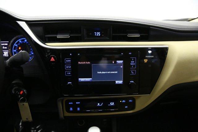 2017 Toyota Corolla for sale 123001 10