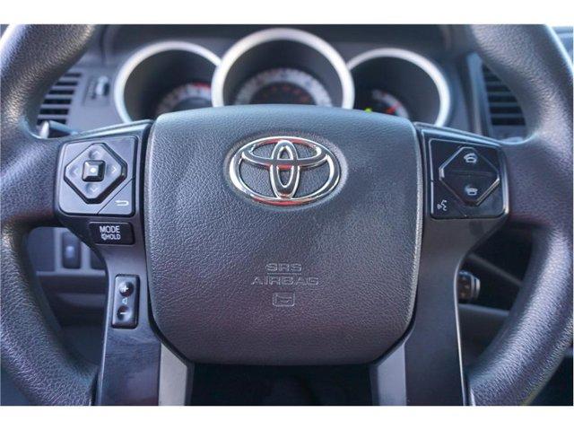 2015 Toyota Tacoma Pickup 4D 6 ft RWD