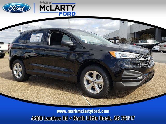 New 2020 Ford Edge in , AR