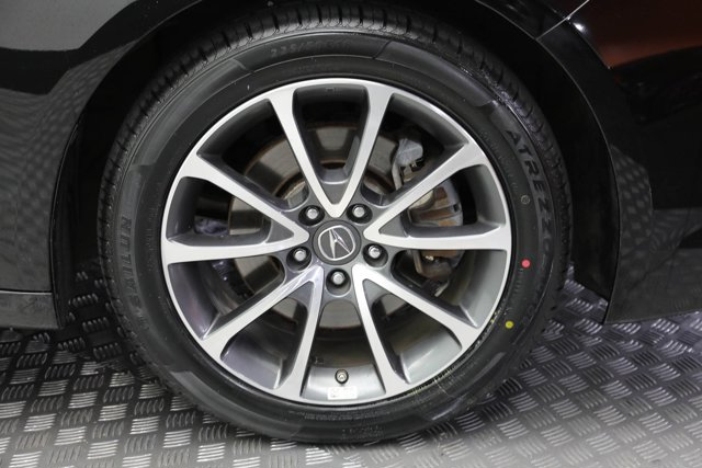 2017 Acura TLX for sale 124414 28