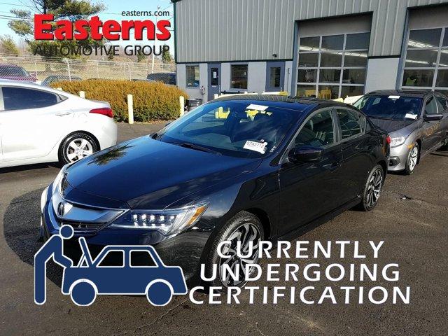 2017 Acura ILX Premium A-SPEC 4dr Car