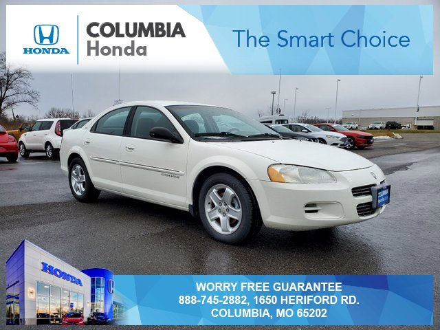 Used 2001 Dodge Stratus in Columbia, MO