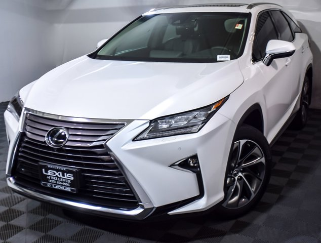 Used 2019 Lexus RX in , OR