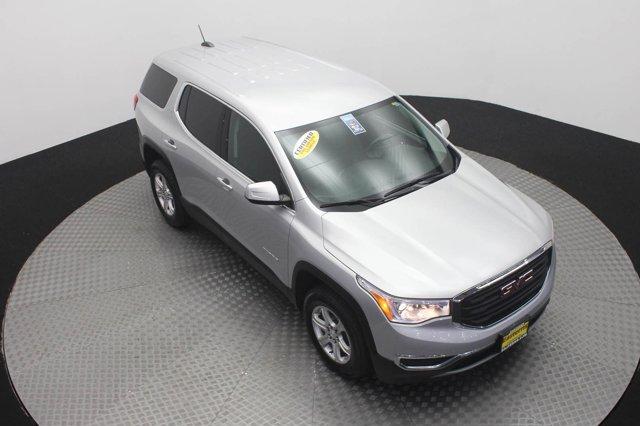 2017 GMC Acadia for sale 124386 2