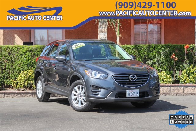 Used 2016 Mazda CX-5 in Fontana, CA