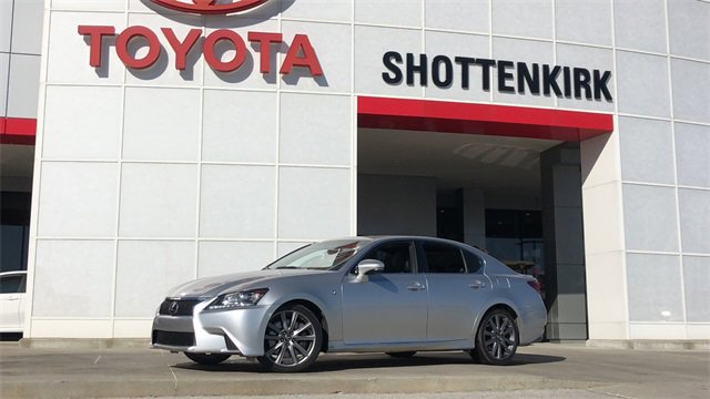 Used 2014 Lexus GS 350 in Quincy, IL