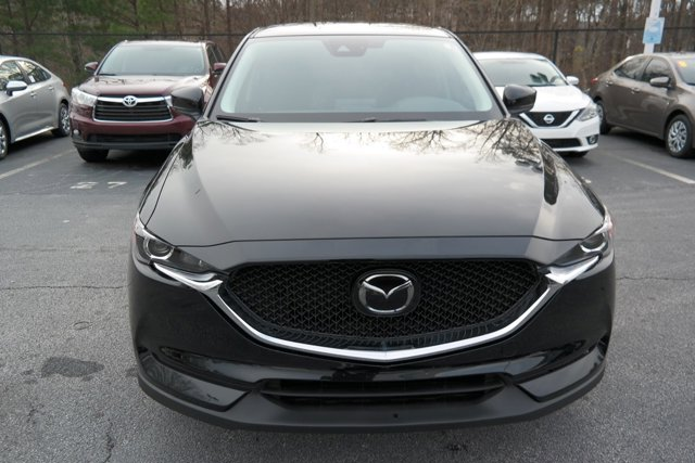 Used 2019 Mazda CX-5 in Fort Worth, TX