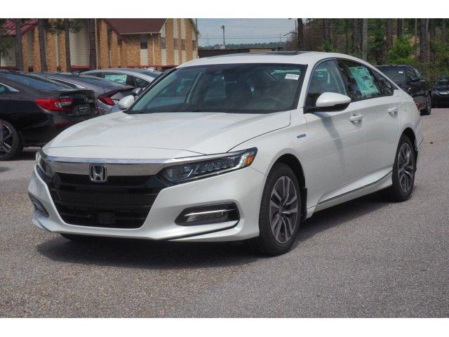 New 2020 Honda Accord Hybrid in Birmingham, AL