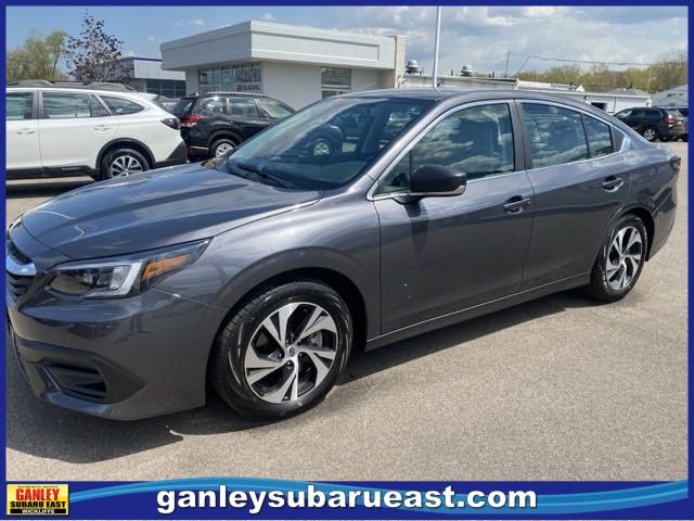 Used 2021 Subaru Legacy in Cleveland, OH