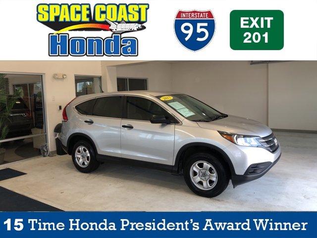 Used 2013 Honda CR-V in Cocoa, FL