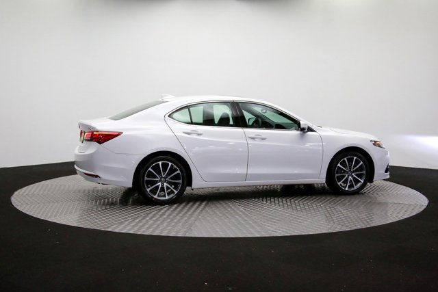 2017 Acura TLX for sale 123382 40