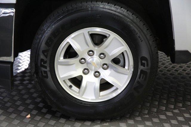 2019 Chevrolet Silverado 1500 LD for sale 122806 28