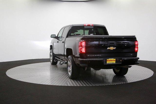 2017 Chevrolet Silverado 1500 for sale 121381A 60