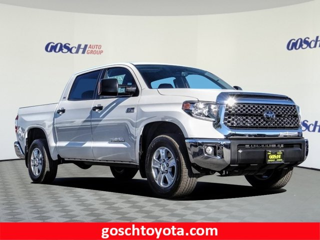 New 2020 Toyota Tundra in Hemet, CA