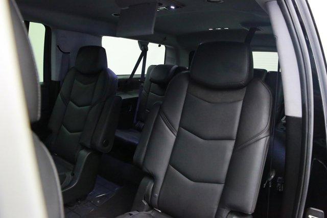 2016 Cadillac Escalade ESV for sale 118222 37