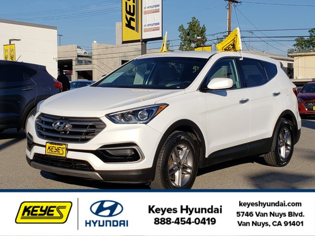 Used 2017 Hyundai Santa Fe Sport in , CA
