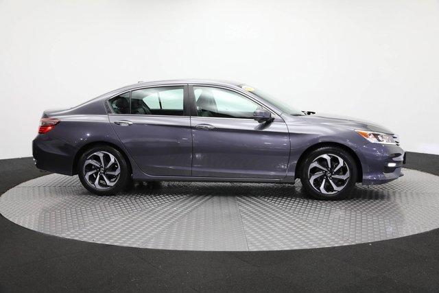 2017 Honda Accord for sale 124815 3