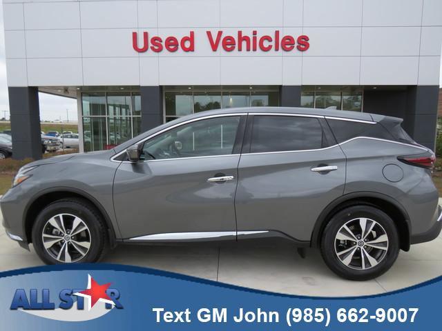 Used 2020 Nissan Murano in Denham Springs, LA