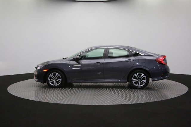2017 Honda Civic for sale 125699 55