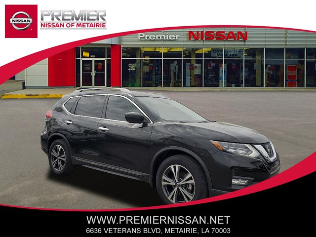 Used 2017 Nissan Rogue in Metairie, LA