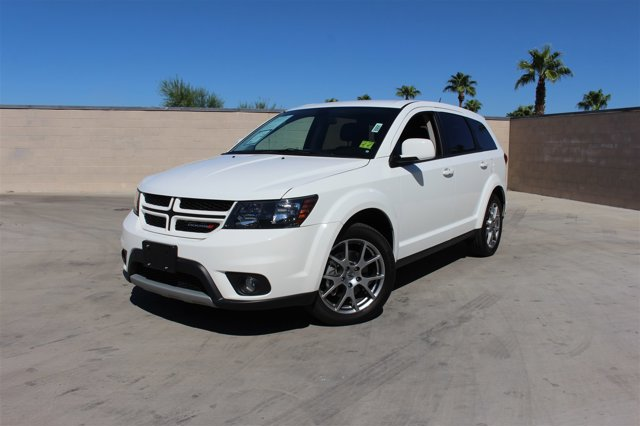 Used 2018 Dodge Journey in Mesa, AZ