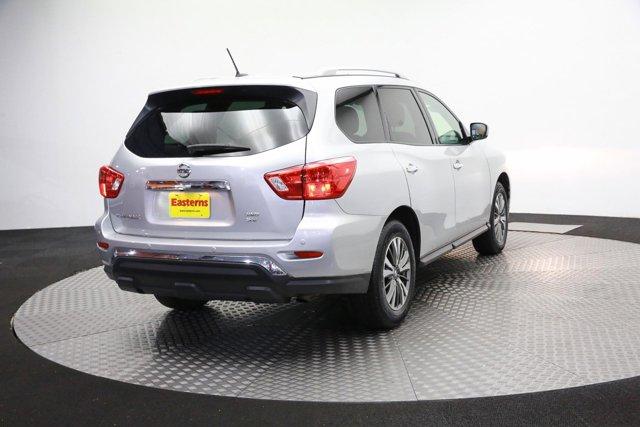 2018 Nissan Pathfinder for sale 121327 4